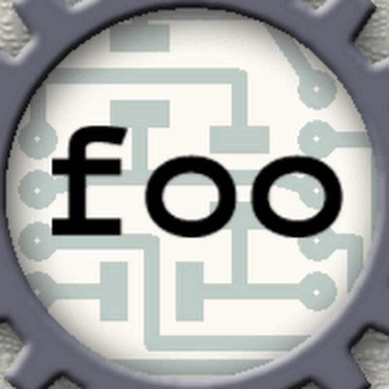 foo52ru ТехноШаман статистика канала