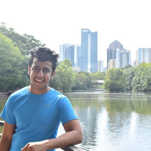 Singh in USA