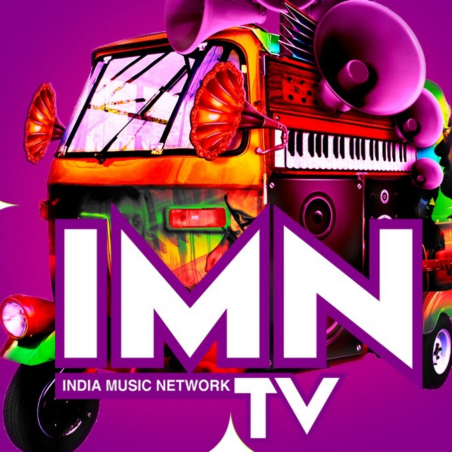 India Music Network Youtube