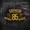 GARAGEM 85