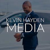 Kevin Hayden Media net worth