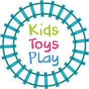 Kids Toys Play net worth