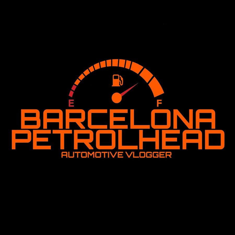 BarcelonaPetrolhead