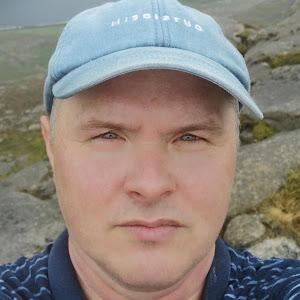 Jonny McCullagh