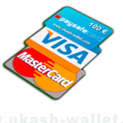 Paysafecard to Paypal net worth
