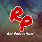 Raf Productions - Youtube