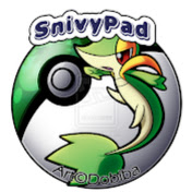 The SnivyPad