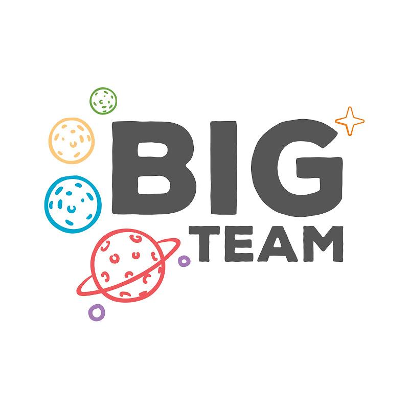 Logo for BIGTeam