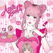 Azusa Barbie net worth