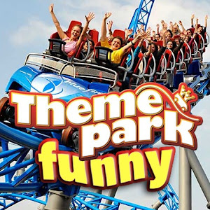 Theme Park Funny