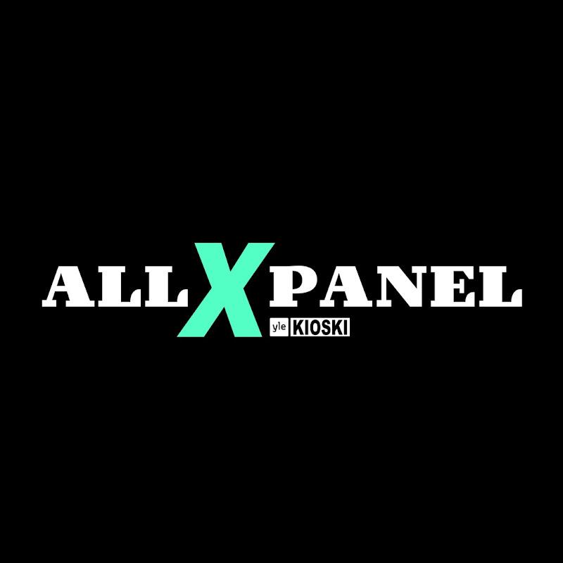 ALL X PANEL – YLE KIOSKI