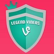 Legend Viners net worth