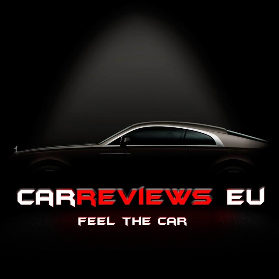 CarReviews EU   YouTube