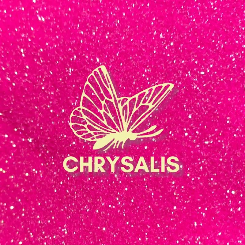 Logo for CHRYSALIS PH