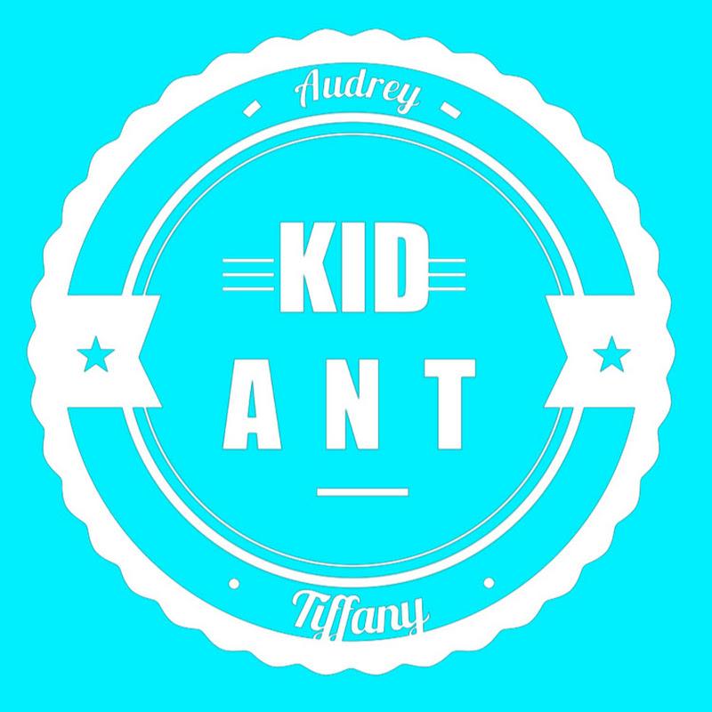 Super Kid ANT