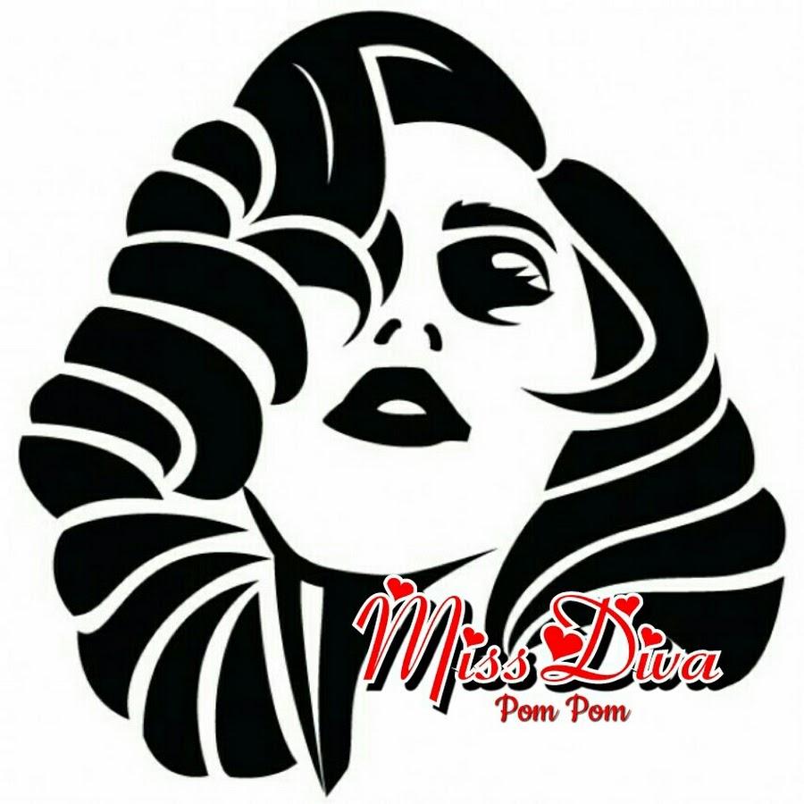 MissDiva Pom Pom