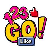 123 GO LIKE! Spanish net worth