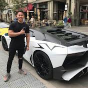 Derrick Struggle net worth