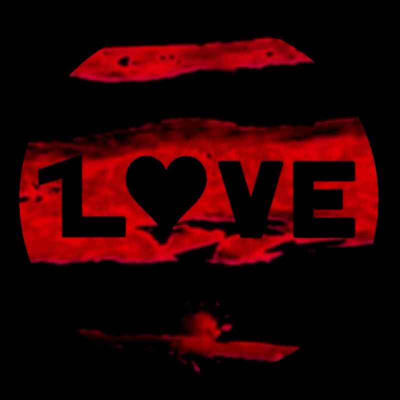 Logo for ONE LOVE TEAM