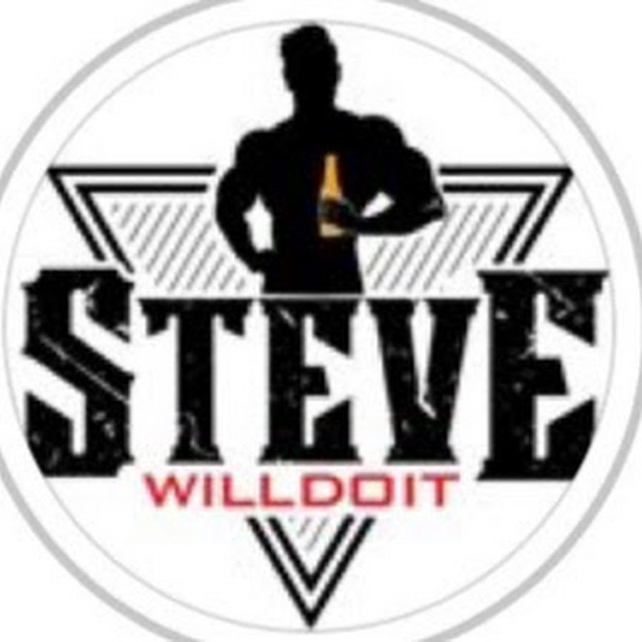 Stevewilldoit Official Fanpage Youtube Editting skill needed, before you edit the template you must have photoshop. stevewilldoit official fanpage youtube