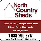 North Country Sheds net worth