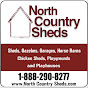 North Country Sheds Avatar