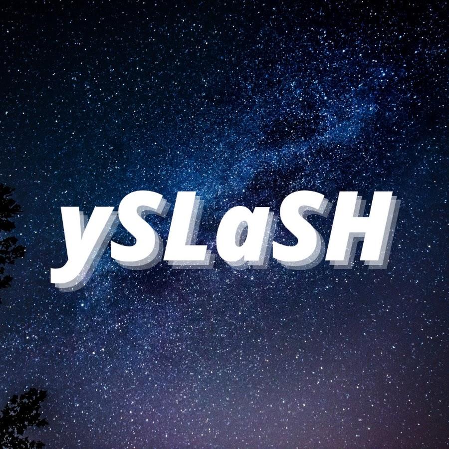 ver detalhes do canal ySLaSHッ