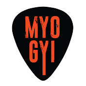 Myo Gyi Official Avatar