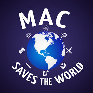 Mac Saves The World