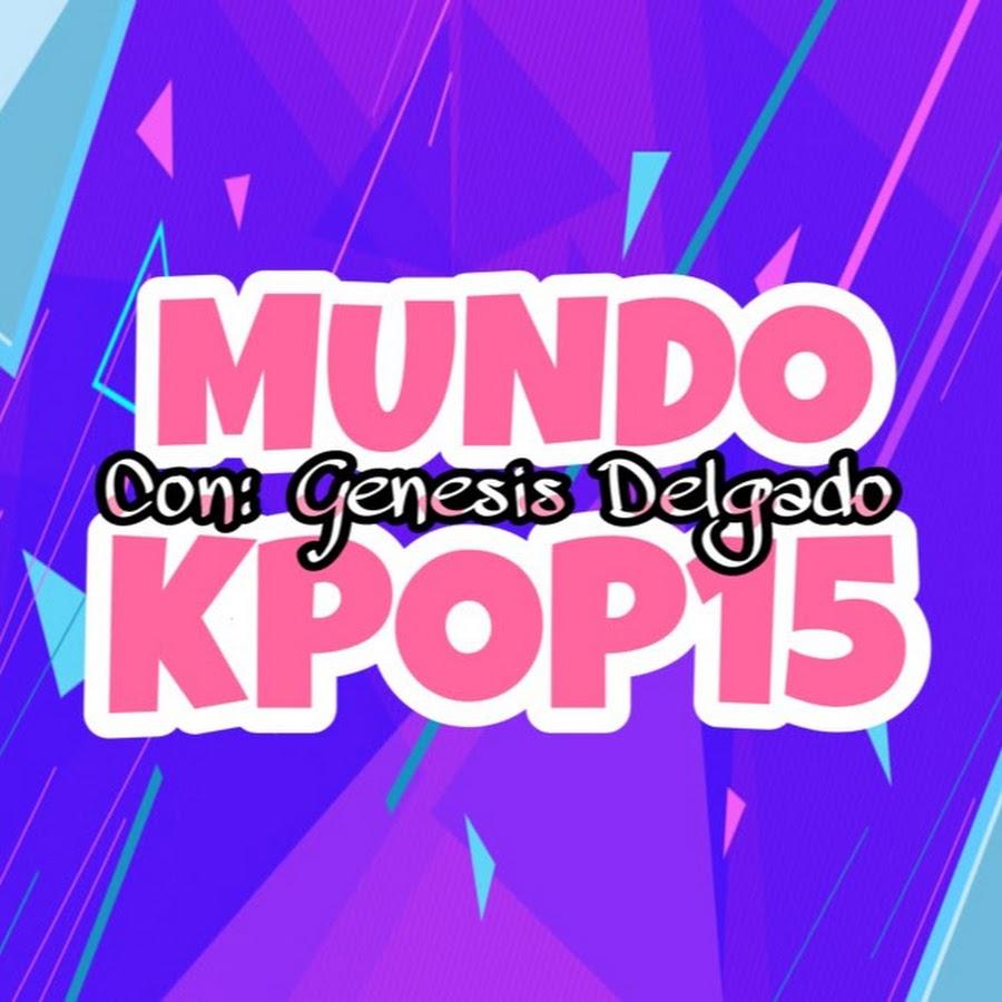 MUNDO KPOP15
