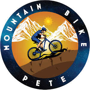 Mountain Bike Pete