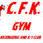 CFK Gym - Youtube