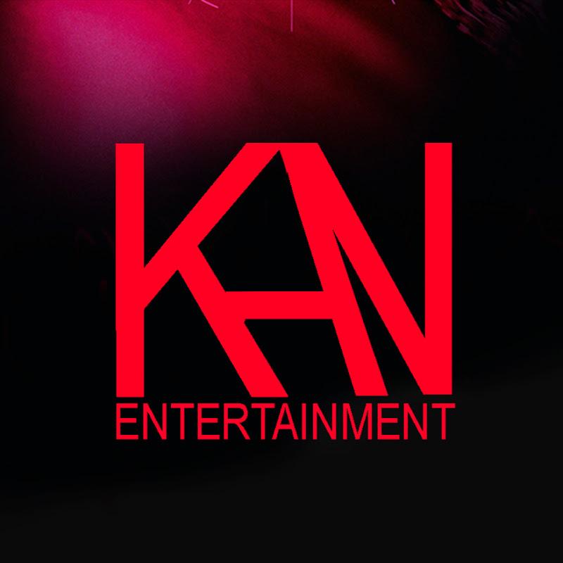 Logo for KAN Entertainment