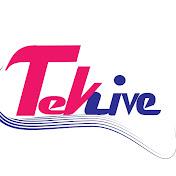 TekLive TV net worth