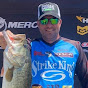 Bryan Leppan Bass Fishing
