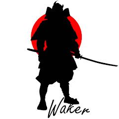 Samurai Walker
