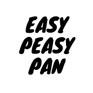 Easy Peasy Pan
