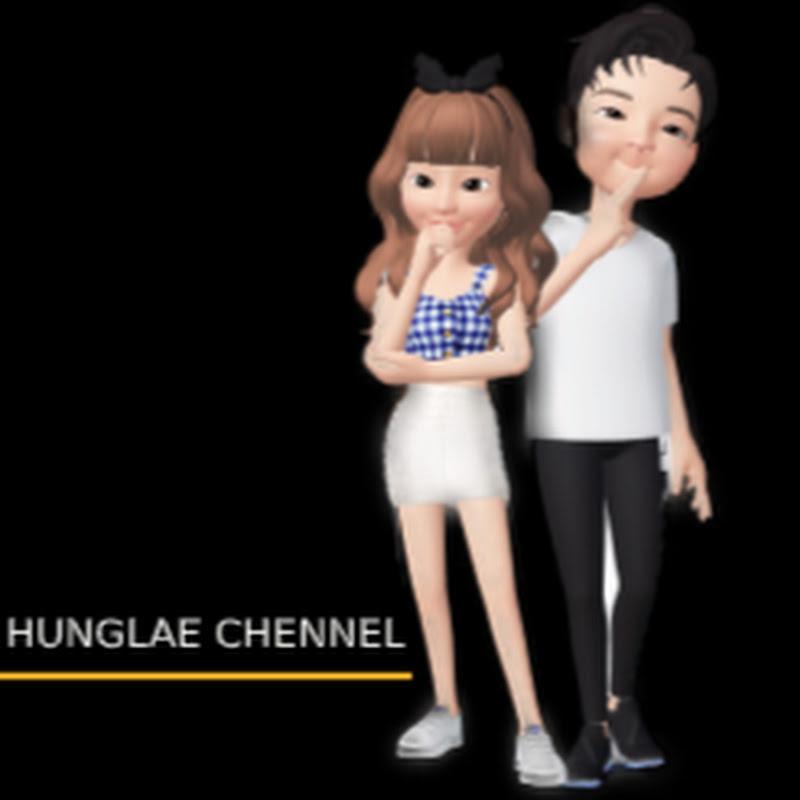 Logo for Hunglae Channel
