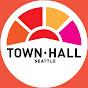 Town Hall Seattle - @TownHallSeattle - Youtube