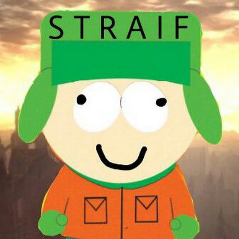 TheStraif