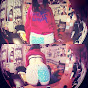 Selena Green - @anysikmiley - Youtube