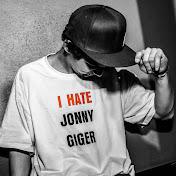 Jonny Giger net worth