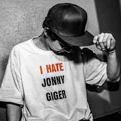 Jonny Giger
