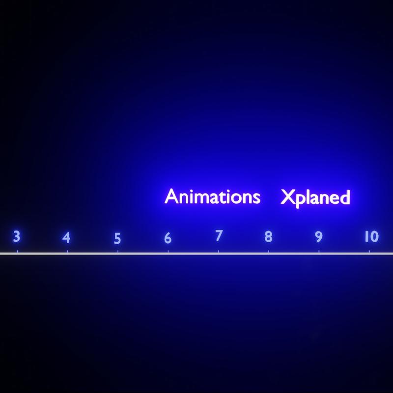 Animations Xplaned (animations-xplaned)