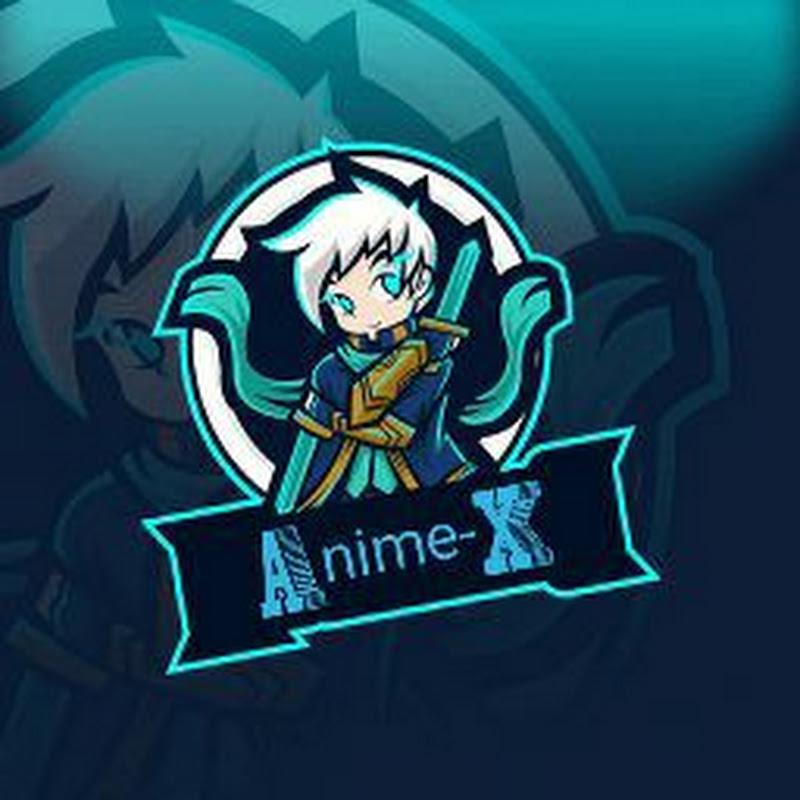 Anime -X (anime-x3250)