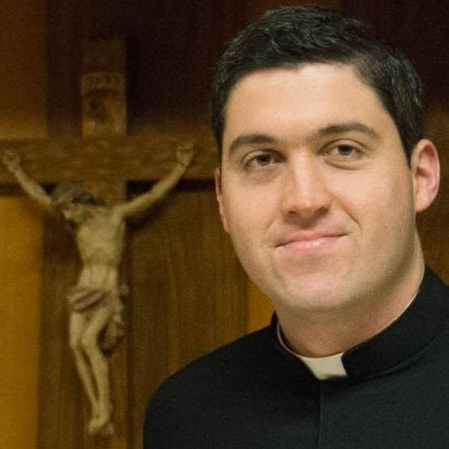 Padre Antônio Lemos, LC - YouTube