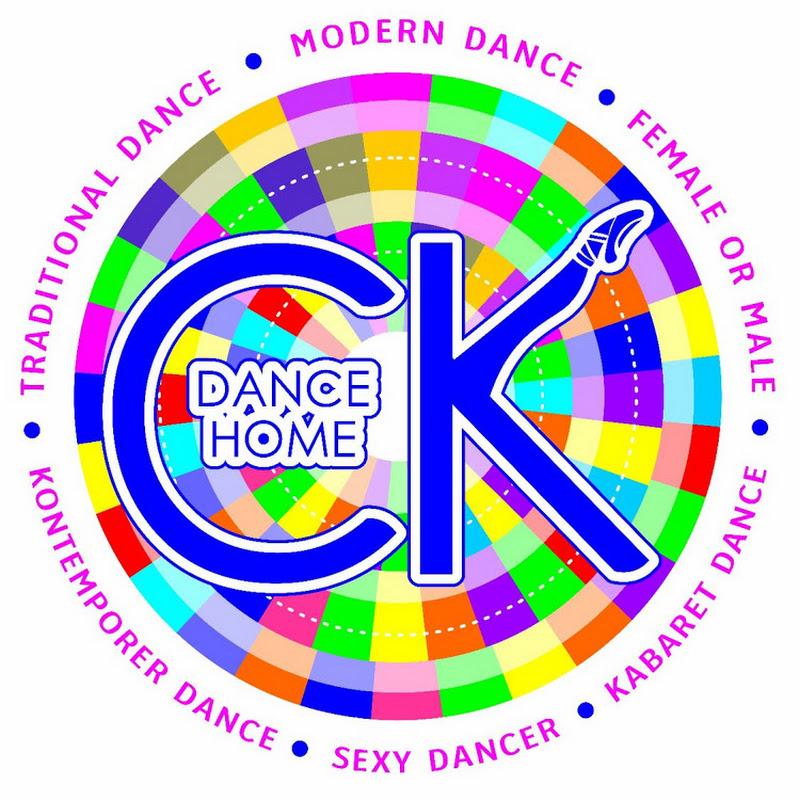 Logo for CK Dance Kediri