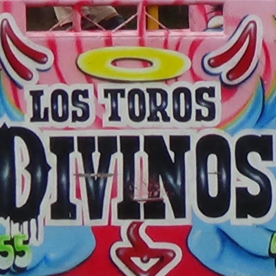 LOS TOROS DIVINOS DE