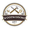 ND - Woodworking Art