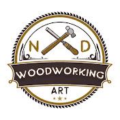 ND - Woodworking Art Avatar